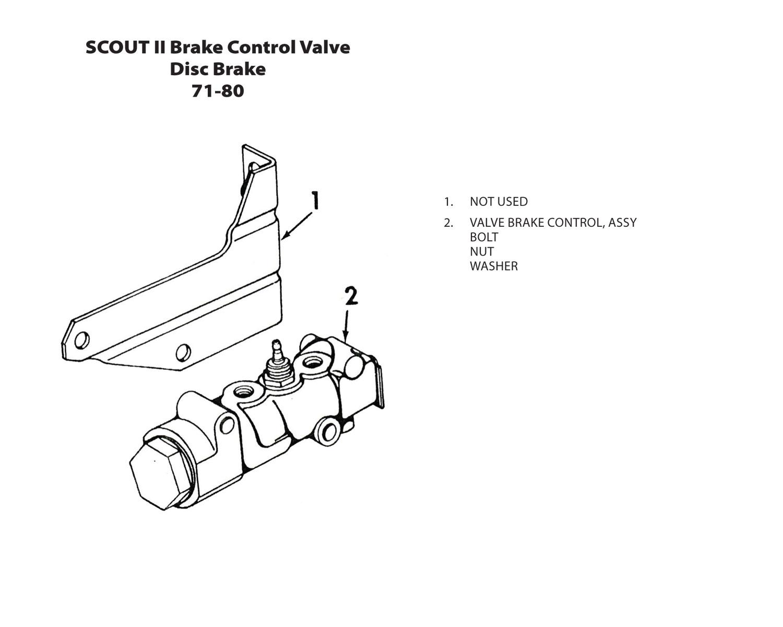 International Scout 80 ke Shoe Diagram | Wiring Diagram on